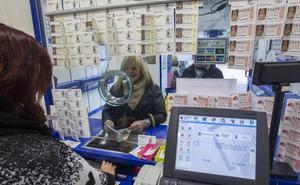 El décimo de lotería premiado con 125.000 euros sigue esperando dueño