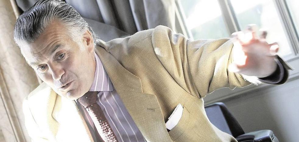 Interior admite por primera vez que la cúpula policial del PP usó fondos reservados para robar documentos a Bárcenas