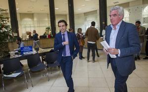 PSOE y PRC piden la paralización del contrato de parques y jardines de Santander