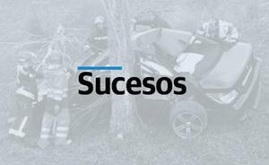 Dos detenidos al ser pillados 'in fraganti' robando en dos coches en la calle Cisneros