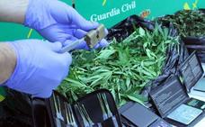 El consumo de cannabis en Cantabria se ha duplicado en la última década