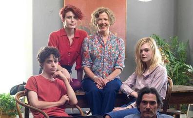 La llave azul estrena 'Mujeres del siglo XX' de Mike Mills
