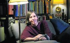 «Es terrible que en 86 años nadie pensara en una mujer para dirigir la UIMP»