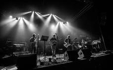 El rock fronterizo de 'Múskulo' llega el viernes al Café de las Artes