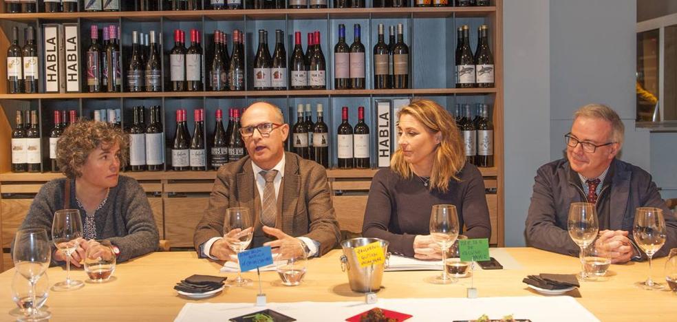 La carne de vacuno mayor de Cantabria aspira a tener un sello de calidad propio
