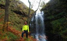 Ruta por las espectaculares cascadas de Viaña y alrededores