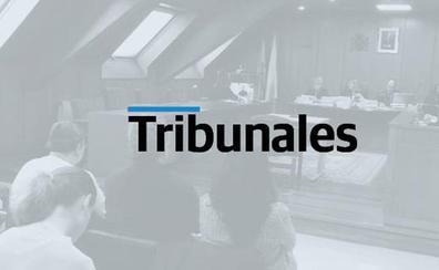 El fiscal pide 12 años de cárcel para un hombre en Cantabria por violencia doméstica y detención ilegal a su pareja