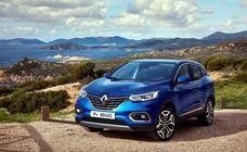 Renault Kadjar, nueva imagen