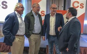 José López, exnúmero 2 de Ciudadanos, presentará su candidatura a las primarias