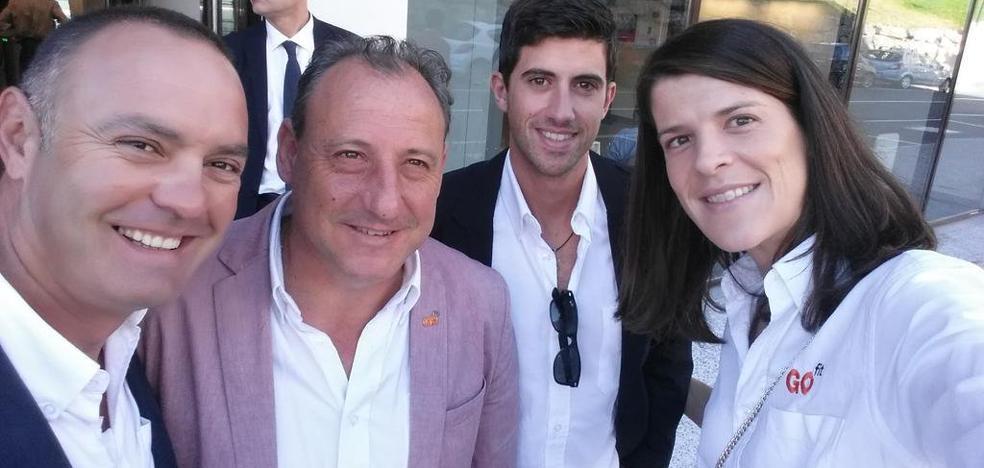 El atleta soriano Fermín Cacho recibirá el premio 'Juan Manuel Gozalo' de la APDC