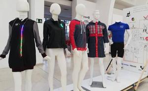 Estudiantes de Cesine triunfan en la Semana del Diseño al fusionar moda y tecnología