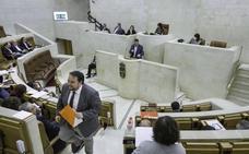 Ciudadanos apoya las enmiendas al Presupuesto pese al 'caso Sogiese'