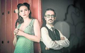 La música de Marlango pondrá en 'Technicolor' la bahía de Santander