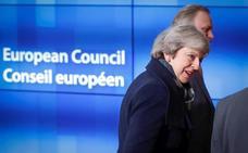 La UE dará más garantías a la primera ministra sin reabrir el pacto