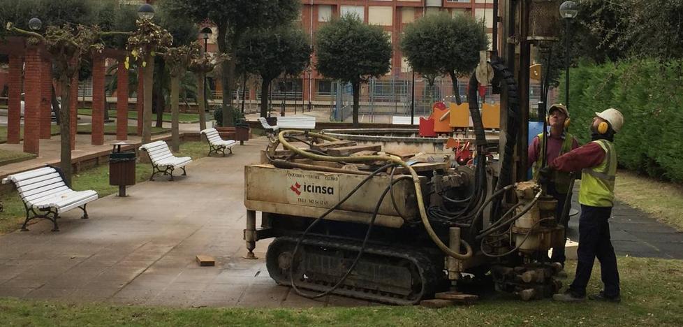 El proyecto del nuevo aparcamiento subterráneo de Somo suma detractores