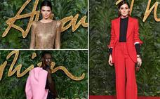 Repasamos los Fashion Awards 2018