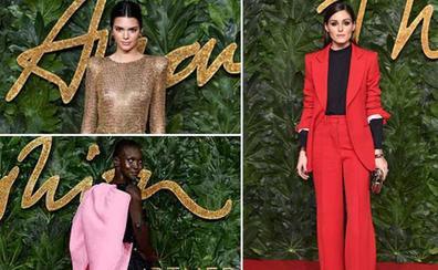 Repasamos los Fashion Awards 2018