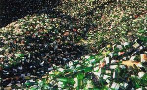 'El contenedor de oro' premiará al municipio que más vidrio recicle