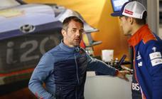 Sordo compartirá coche con Loeb la próxima temporada
