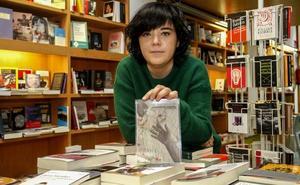 «Busco provocar en el lector sosiego dentro del caos»