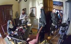 La productora de 'Cuervos', película avalada por el Gobierno de Cantabria que nunca se estrenó, entra en concurso de acreedores