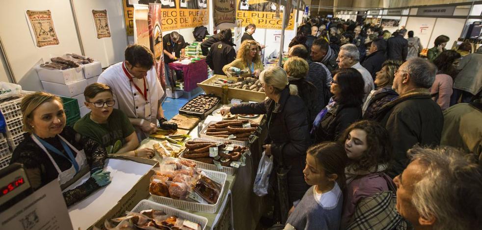 El sector agroalimentario de Cantabria muestra músculo