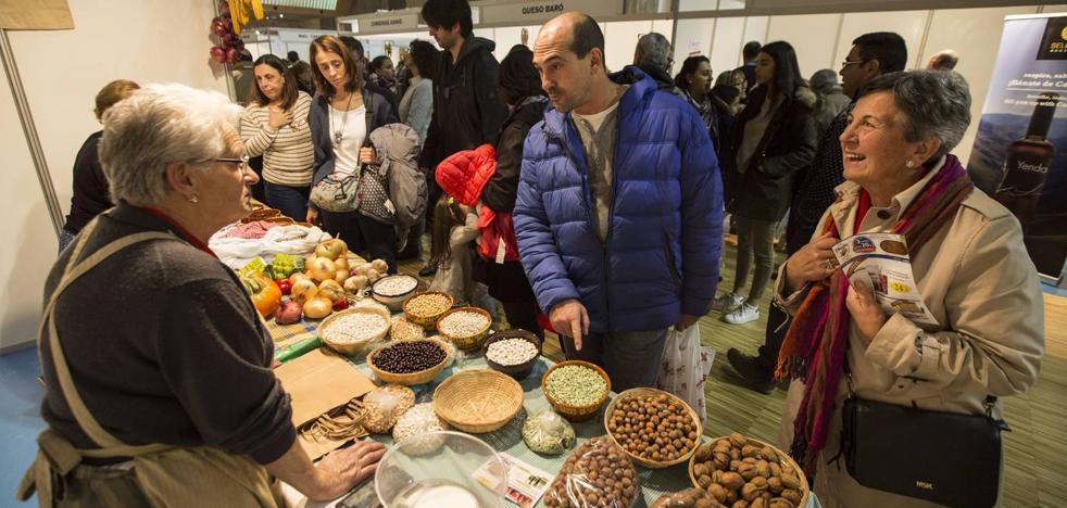La 'flor y nata' del sector agroalimentario se reúne en Santander