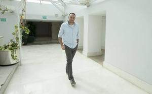 El Parlamento sancionará al diputado José Ramón Blanco si no justifica su ausencia