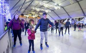 Santander recupera Navipark y programa casi 600 citas «para todos los públicos» estas Navidades