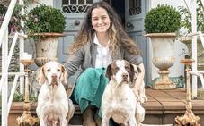Federica Barbaranelli: «Me gustan las casas que huelen a bizcocho»