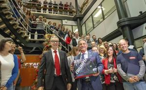 Cantabria se cuela en Operación Triunfo a través de los productos de Fonestar