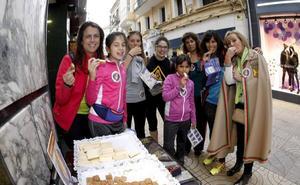El domingo, cita con el Desafío Solidario de la Cofradía del Hojaldre de Torrelavega
