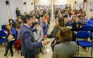 26 estudiantes cántabros reciben el Premio Extraordinario de FP