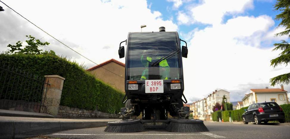 Reinosa inicia el proceso para adjudicar a una empresa externa el servicio de limpieza