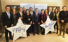 Buruaga augura que Cantabria elegirá «cambio» en mayo y que el PP«ganará»