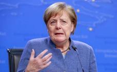 La patronal alemana dice que los refugiados se han convertido en soporte de la economía