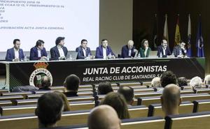 Pitma ha inyectado ya siete millones de euros en el Racing