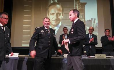 El exdelegado Samuel Ruiz se cuelga otra medalla