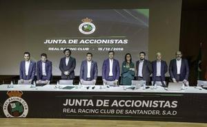 El Grupo Pitma ha prestado ya casi 7,3 millones al Racing a un 4% de interés