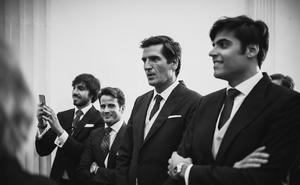 La moda masculina en las bodas: mucho más que un traje