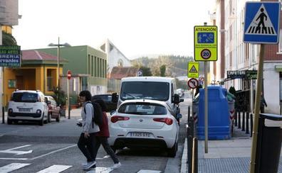 Toda la ciudad de Torrelavega será zona 30
