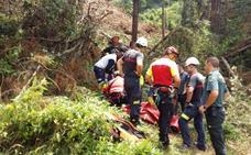 CCOO advierte del incremento de los accidentes laborales en Cantabria