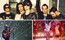El BBK Live contará con The Strokes, Rosalía y Thom Yorke