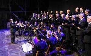 Medio centenar de coralistas cantarán la Misa Criolla en recuerdo a Fede Ceballos