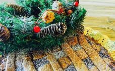 Sorprende a tus invitados esta Navidad cocinando la tarta más antigua del mundo