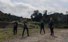 Senártica busca apoyos para grabar su nuevo disco