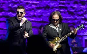 TRAVELLIN' BROTHERS: Nashville-Torrelavega-Bilbao