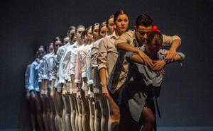 La gala solidaria de danza organizada por Gloria Rueda recaudará dinero para la Asociación contra el Cáncer