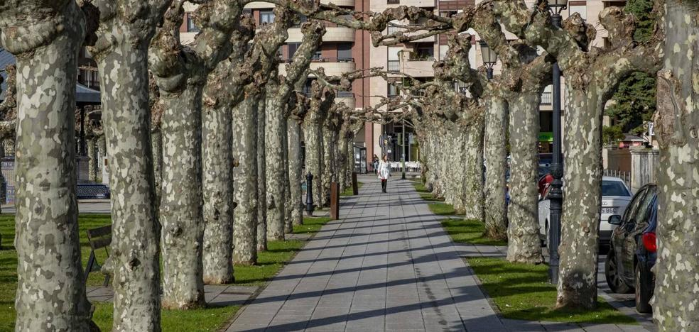 Colindres, el municipio «más seguro de Cantabria» según la Delegación de Gobierno