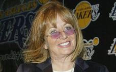 Muere la directora Penny Marshall, pionera de Hollywood